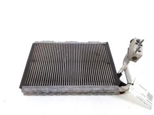 Radiator interior air conditioning