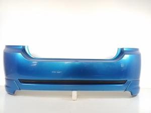 Rear bumper and its parts (set)