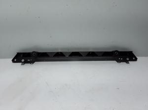 Cooling radiator bracket