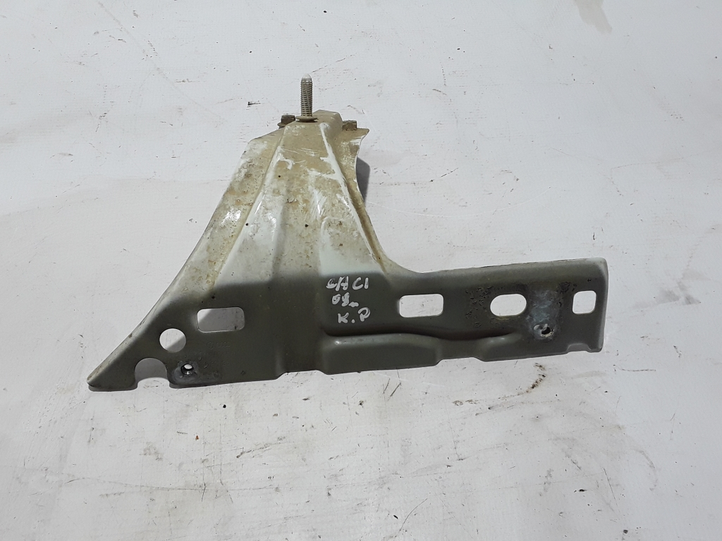 Bracket for front wing