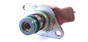 Fuel pump sensor