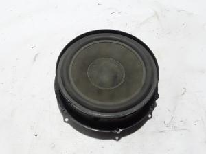 Front door speaker