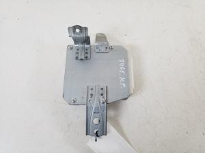 Steering column control module