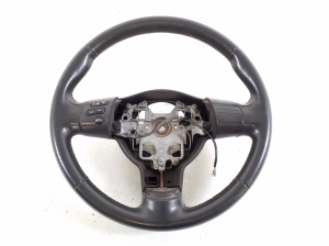 Steering wheel and its parts