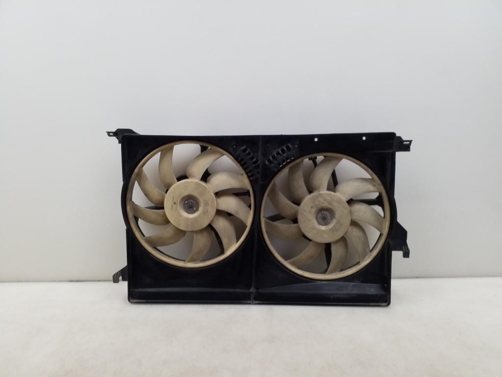 Aušinimo ventiliatorius
