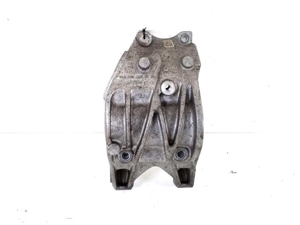 Front axle bracket