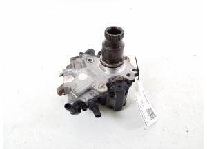 Fuel pump and its parts