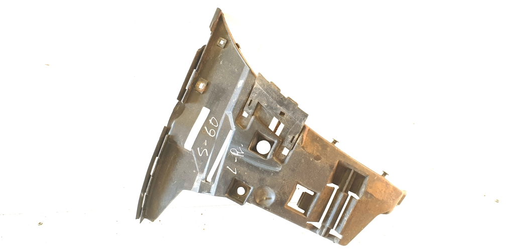 Front bumper bracket