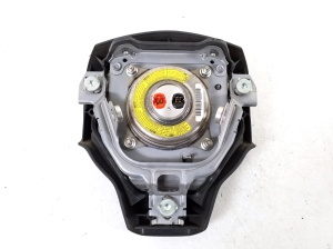 Airbag steering wheel