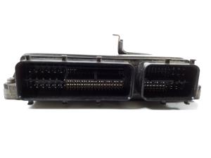 Engine computer