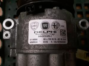 Kondicionieriaus kompresorius