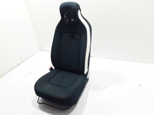 Priekinė sėdynė ir jos detalės