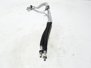 Gearbox cooling hose