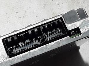 Audio aparatūros stiprintuvas
