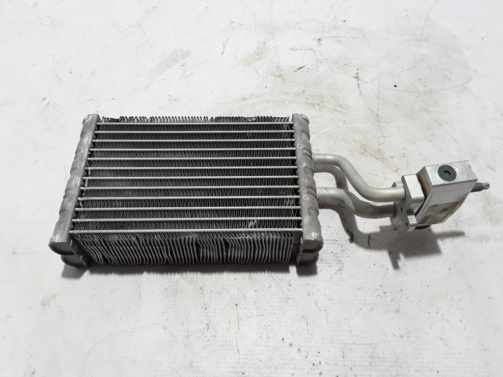 Radiatorius salono kondicionieriaus