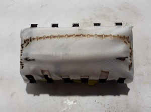 Airbag passenger panels