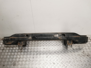 Front bumper beam
