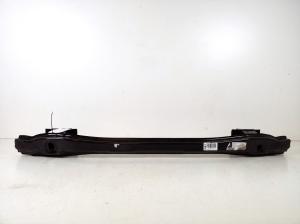 Rear bumper beam