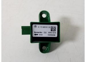 Airbag sensor
