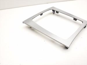 Gear lever trim