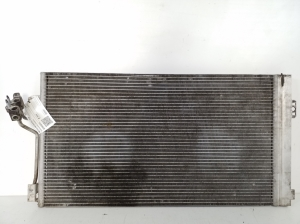 Kondicionieriaus radiatorius