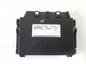 Gearbox computer