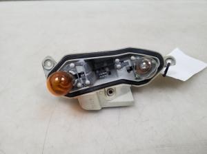 Galinio kampinio žibinto lempučių lizdas