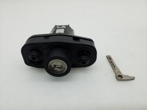 Tailgate lock