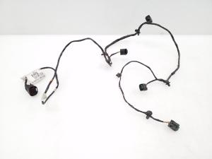 Rear parking sensor cable
