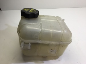 Tank for coolant