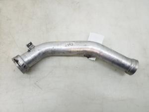 Turbine cooling pipe
