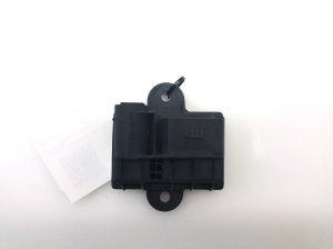 Candle heating relay